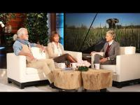 A Couple's Incredible Devotion to Wildlife - The Ellen Show